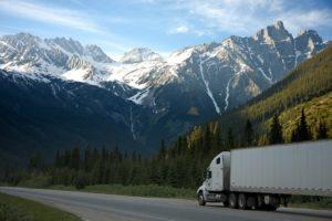 voordelen vrachtwagenchauffeur
