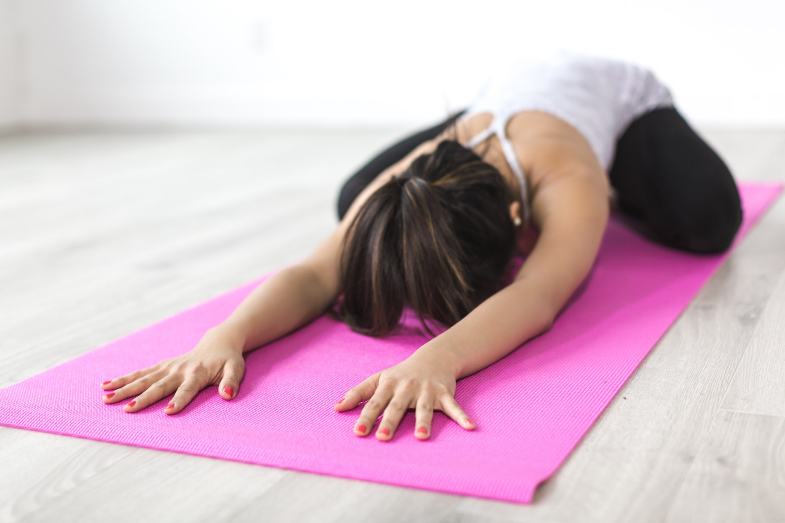 Yoga studio Munstergeleen