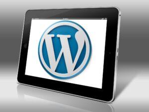wordpress website laten maken eindhoven