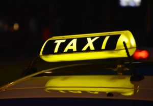 taxi dusseldorf